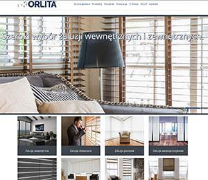orlita strona www zdjęcie